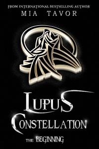 Lupus Constellation - 1 book (2nd version)
