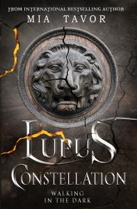 Lupus Constellation - 2 book (edits) 4